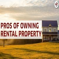 Reasons for owning a rental home