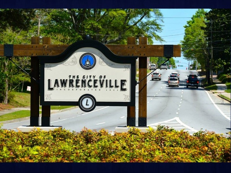 City of Lawrenceville Georgia