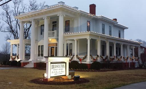 Braselton Georgia City Hall